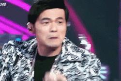 中国新歌声 周杰伦 ROCK 嗨起来