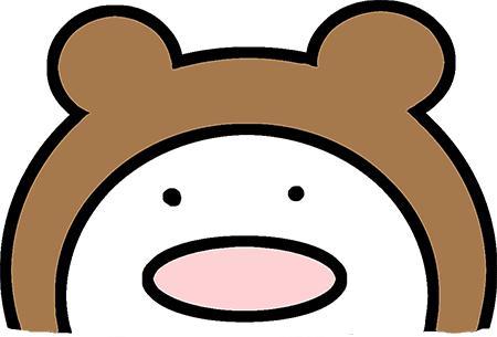 小熊GIF动态图_小熊表情_小熊GIF动图-SOO很今天的忙表情包图片